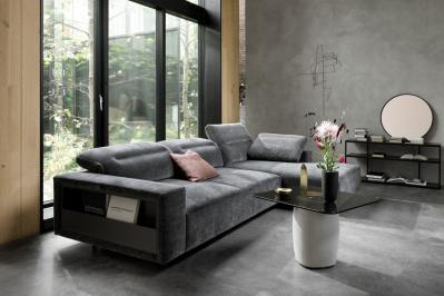 BoConcept aneb pohodlné a funkční bydlení