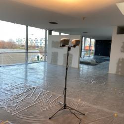 Budujeme nový BoConcept Flagship Store v Průhonicích!