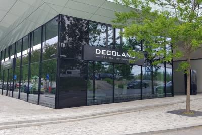 Nové Spazio EDRA a TEAM 7 Flagship Store Prague otvírá již od 1.6. v Karlíně