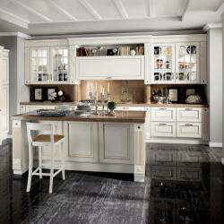 Kuchyň Baltimora Scavolini - 50%