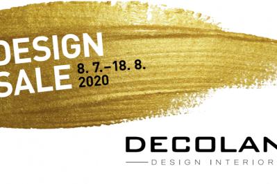 Design Sale v Deecolandu