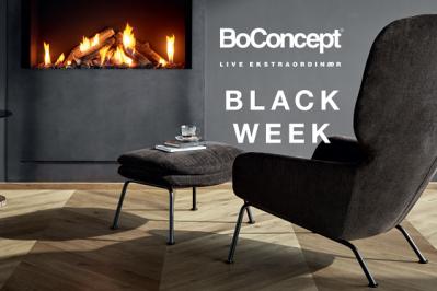 Black Week BoConcept