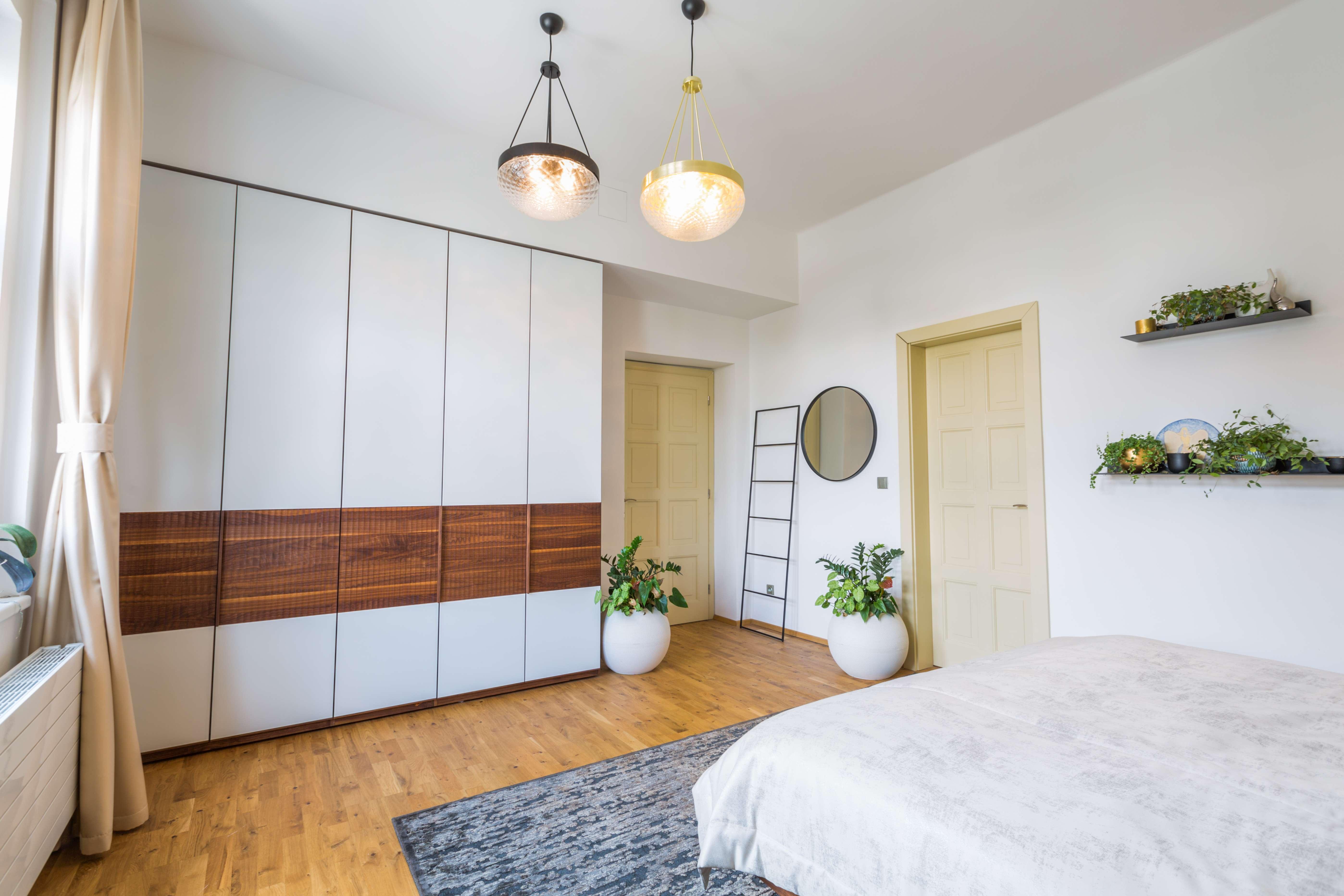 Luxusní ložnice Team 7 | DECOLAND