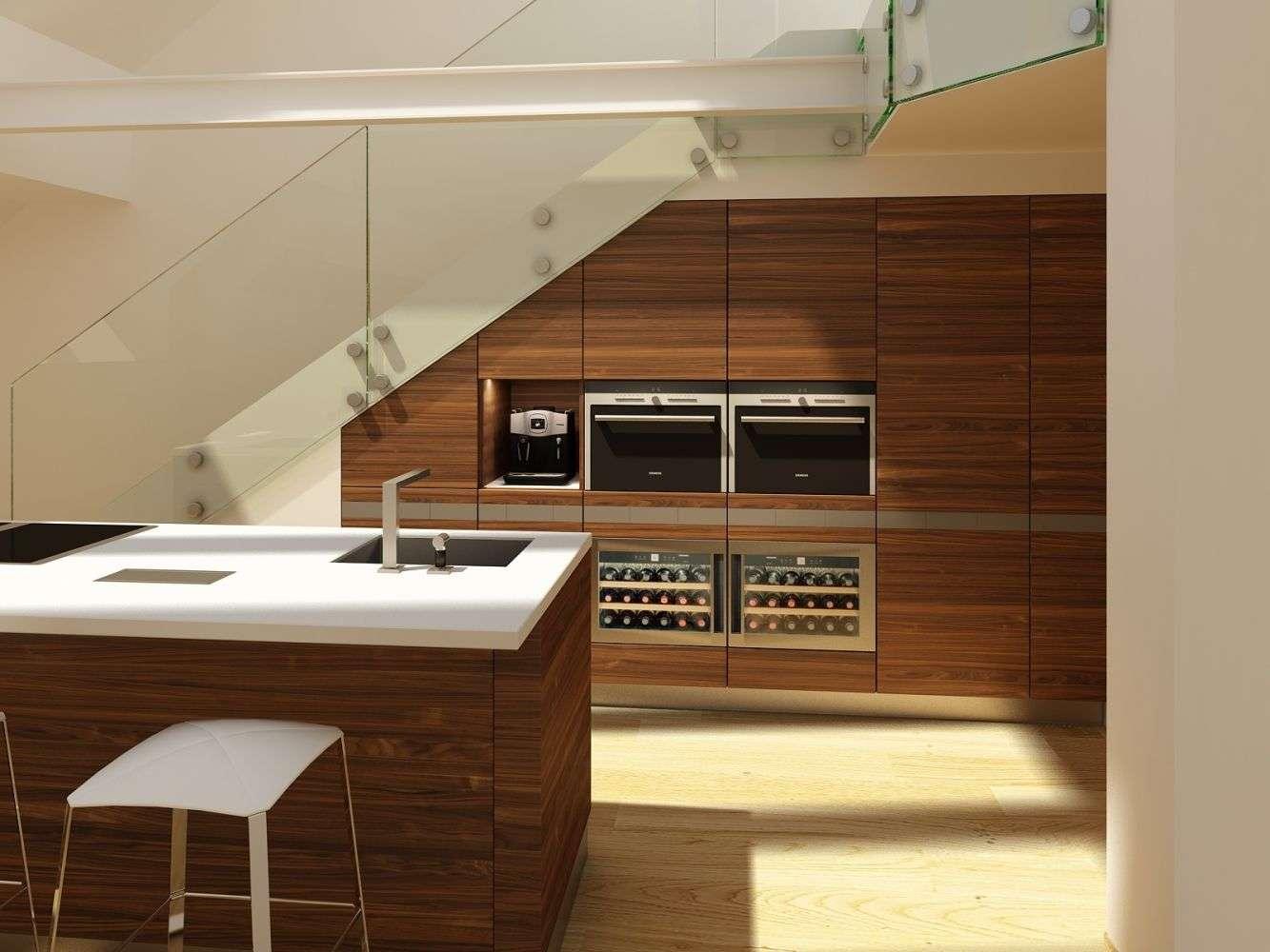Luxusní kuchyně | Decoland