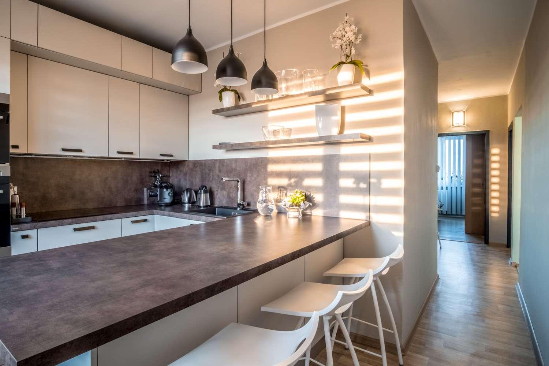 Luxusní kuchyně Scavolini | Designový interiér z Decolandu
