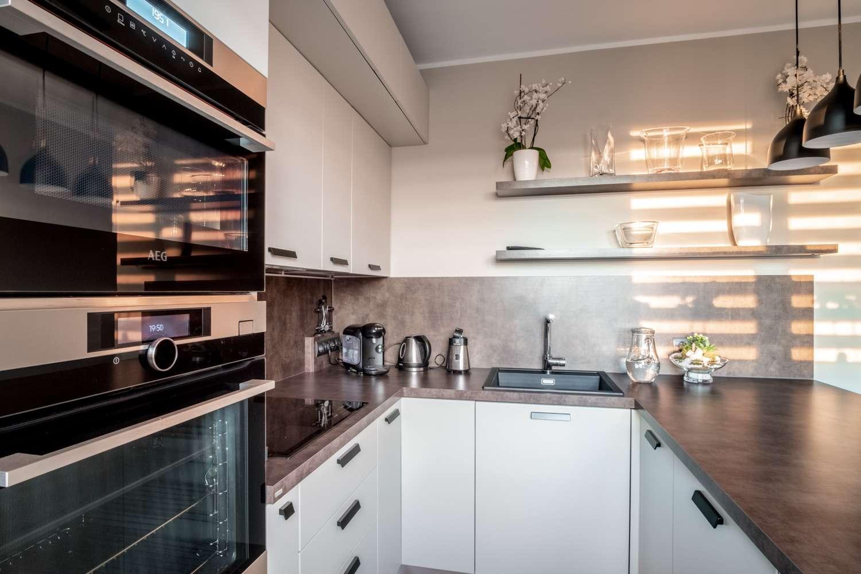 Kuchyně Scavolini | Designový interiér z Decolandu