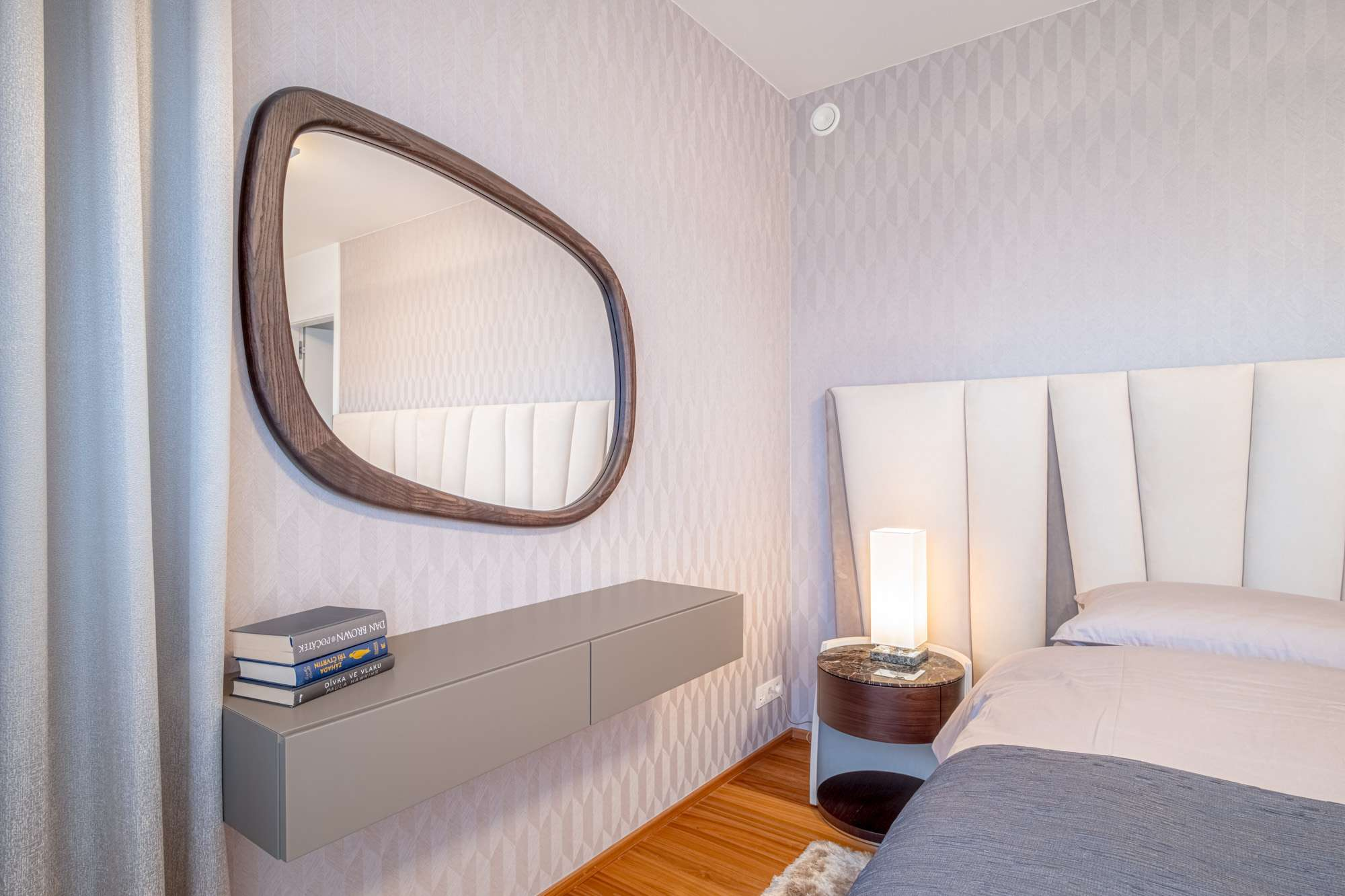Designový byt | Designový interiér z Decolandu