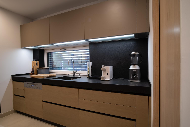 Kuchyň Scavolini
