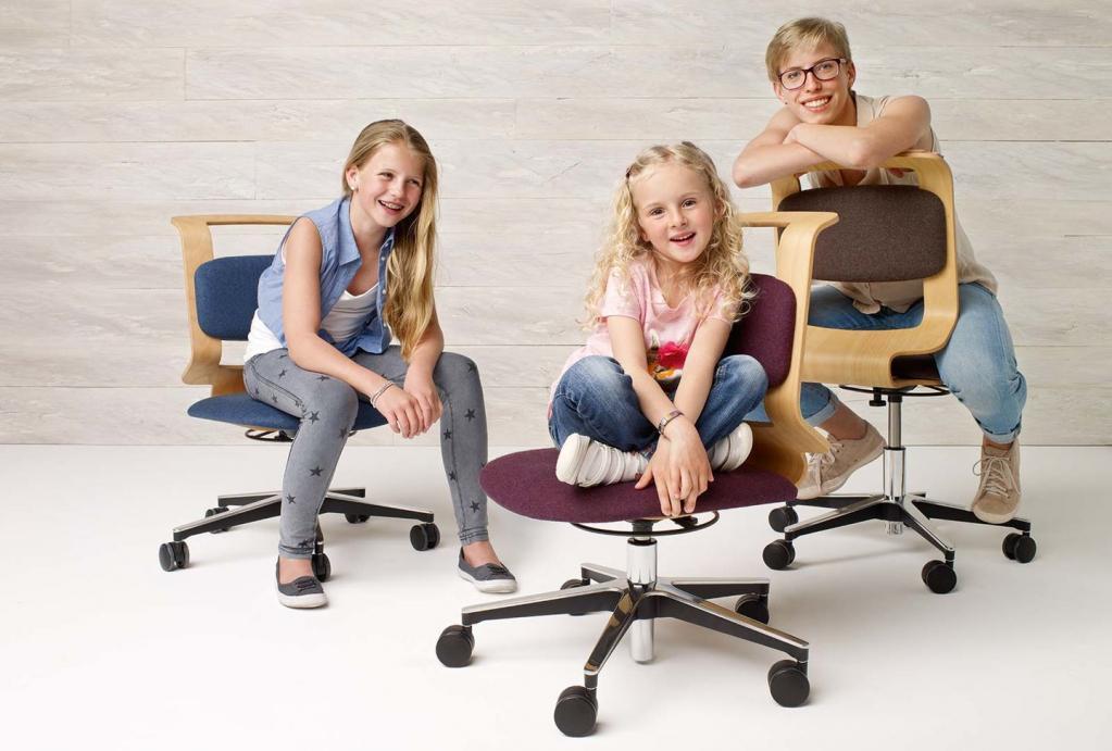 Dětský nábytek Team 7