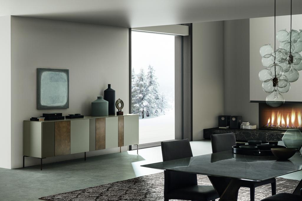 Obývací pokoj Presotto Italia