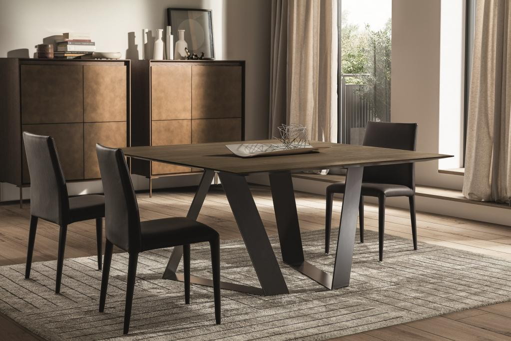 Luxusní stůl Presotto Italia