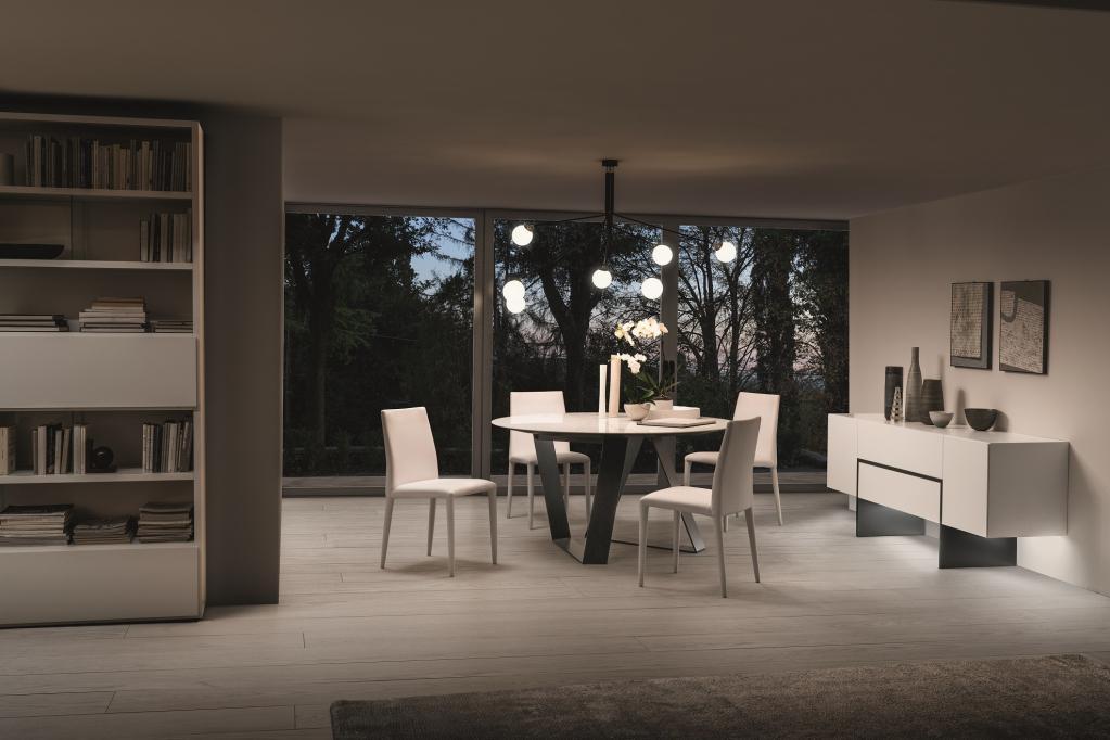Moderní nábytek Presotto Italia