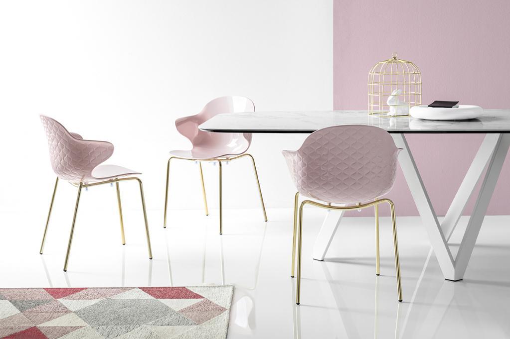 Moderní židle Calligaris