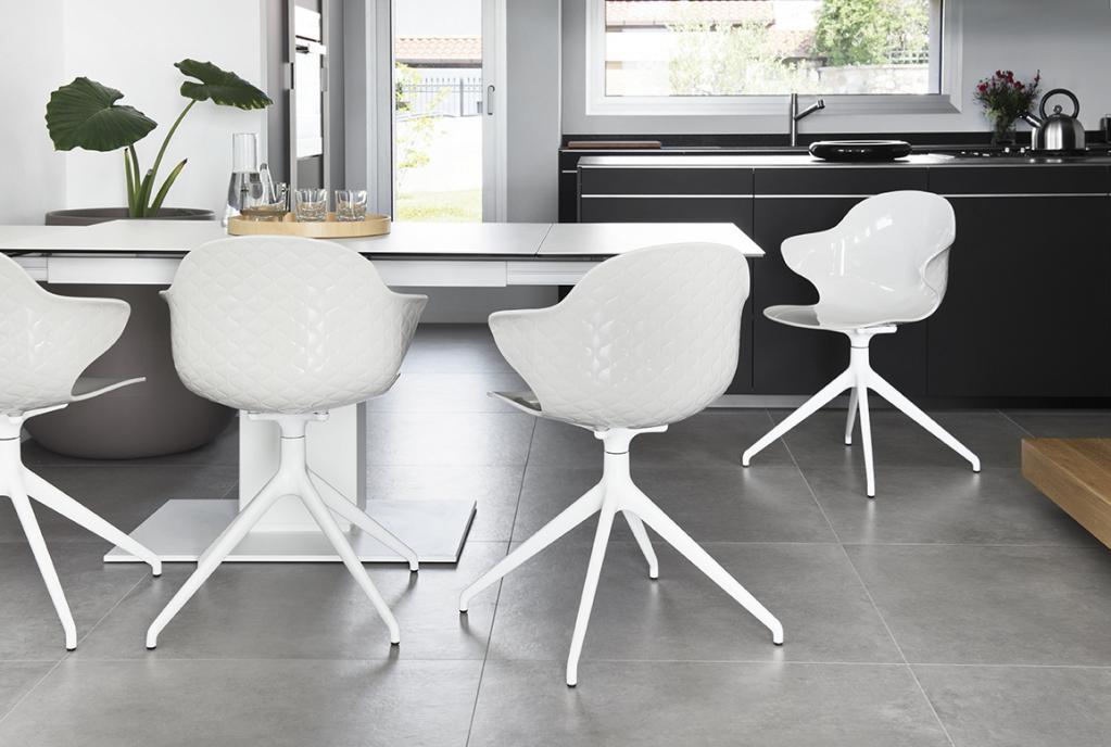 Luxusní jídelní židle