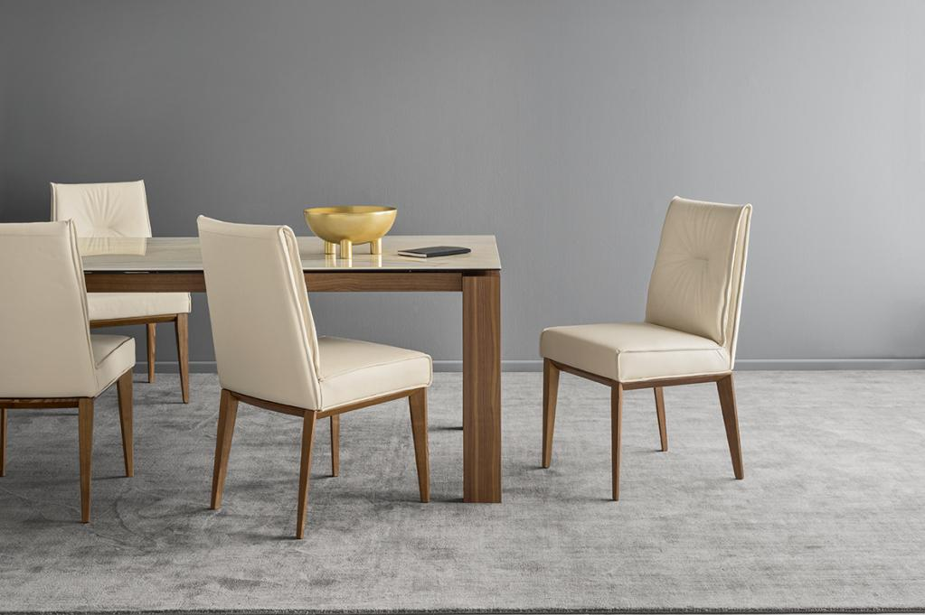 Moderní jídelní nábytek
