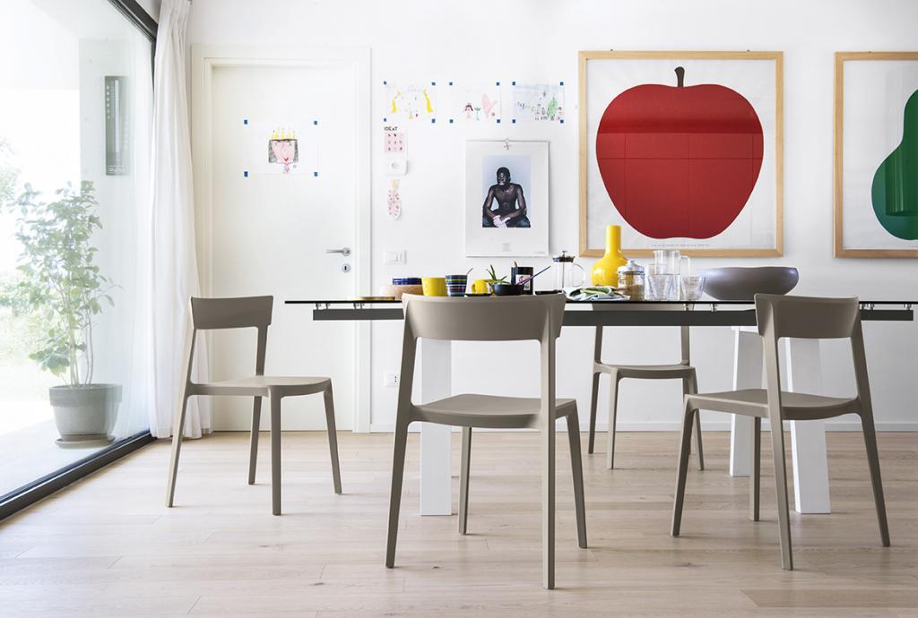 Kuchyňské židle