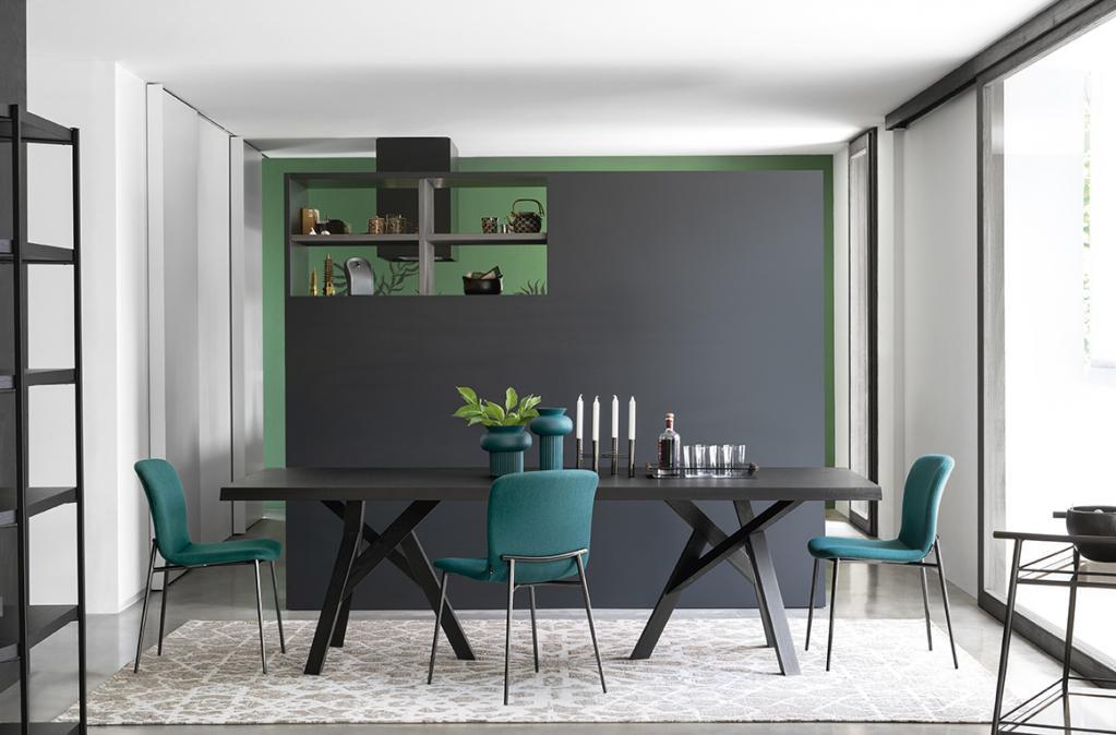 Stylový jídelní nábytek