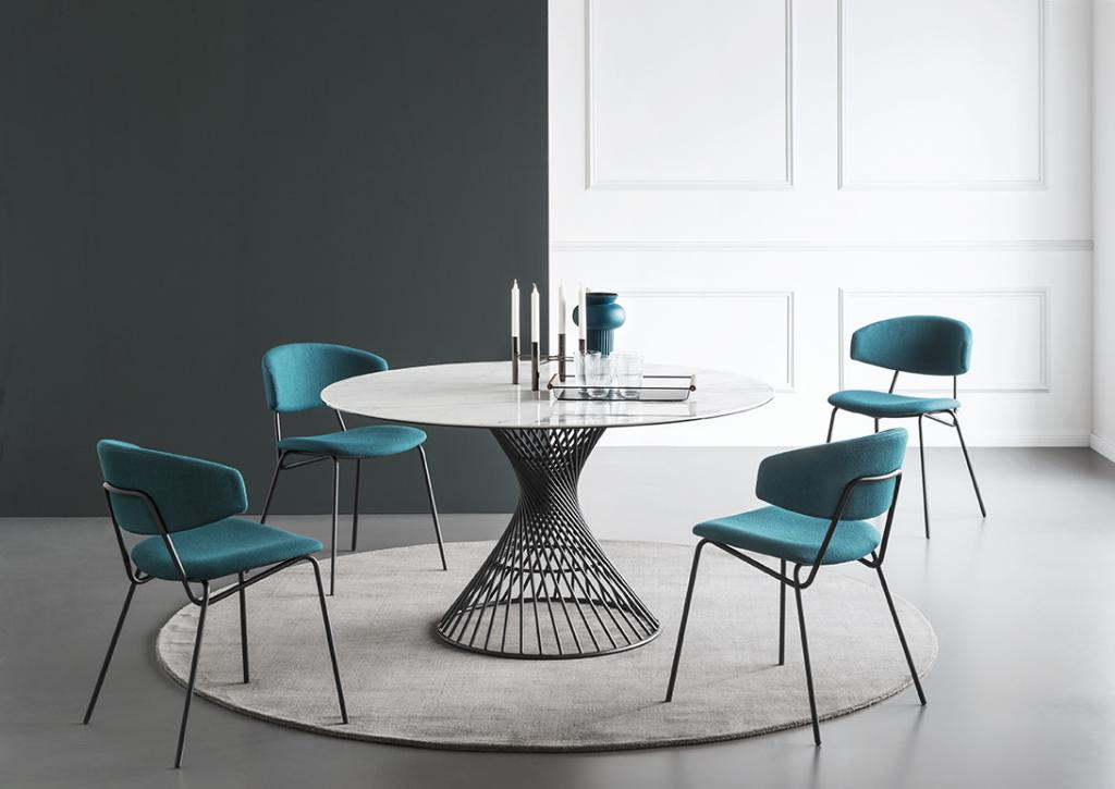 Calligaris konferenční stolek