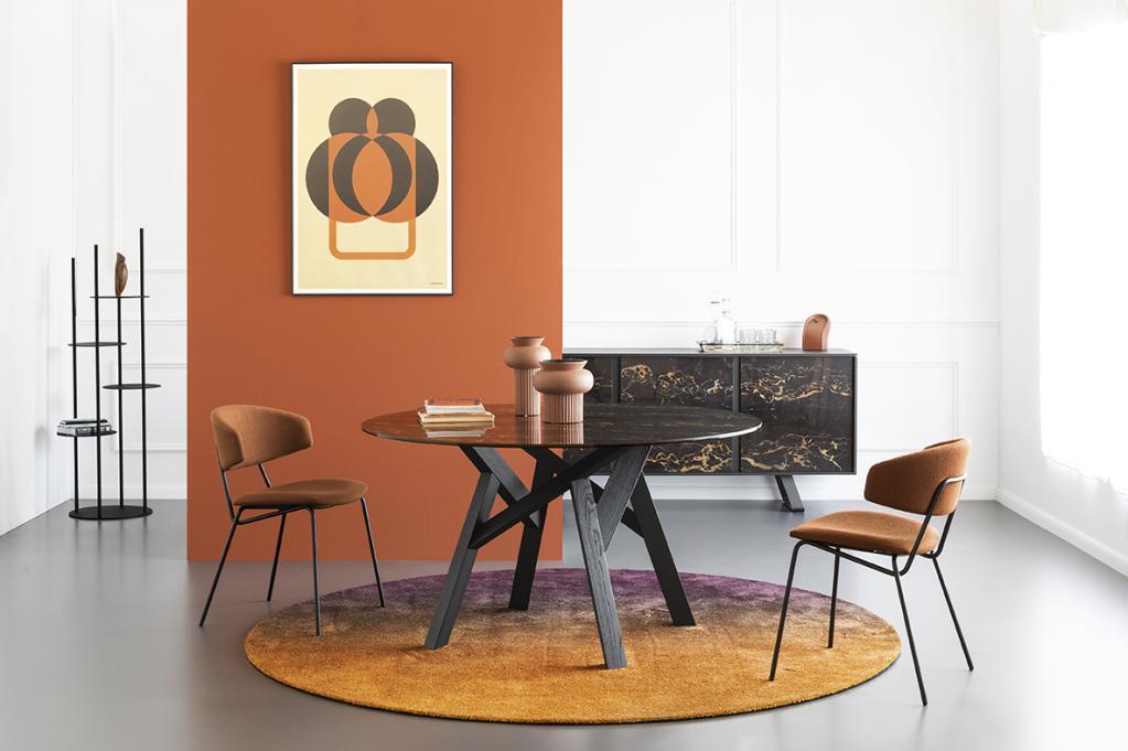 Stylový konferenční nábytek
