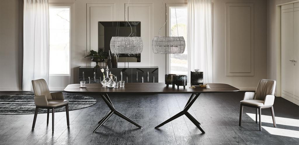 Stůl Cattelan Italia