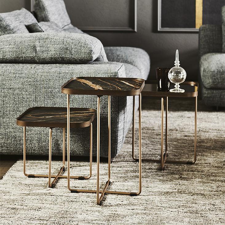 Cattelan Italia designové stolky