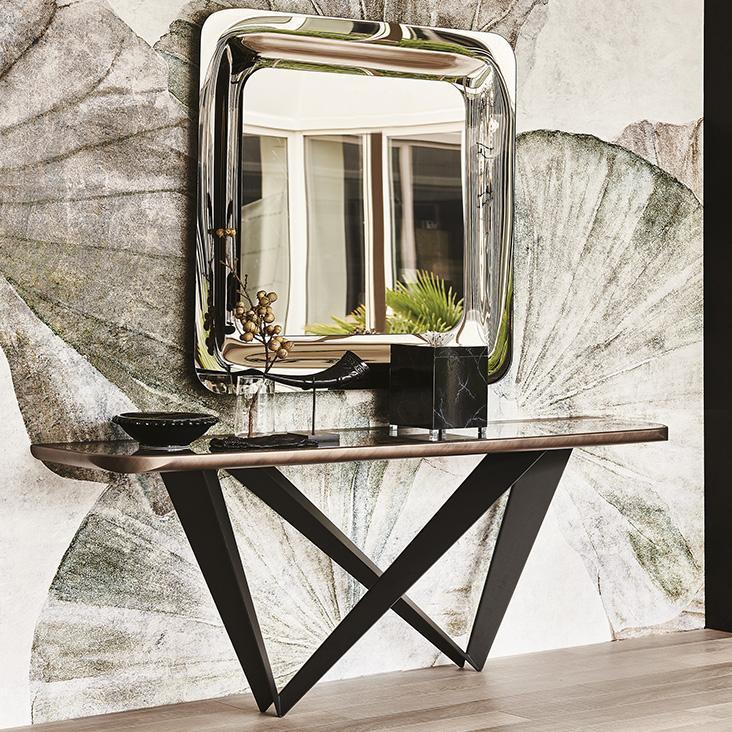 Luxusní stolek Cattelan Italia