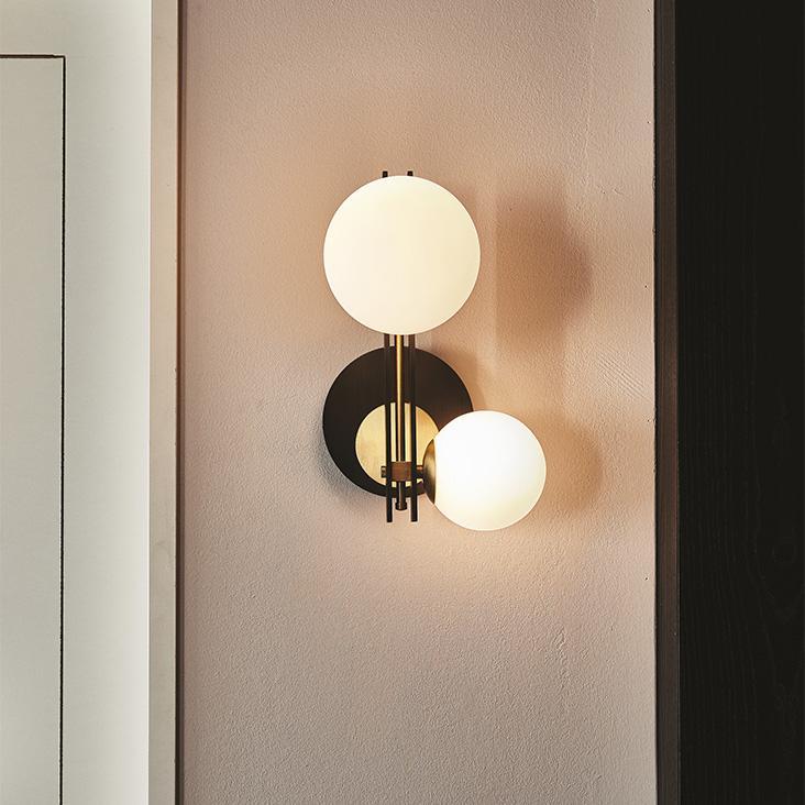 Nástěnná lampa Cattelan Italia