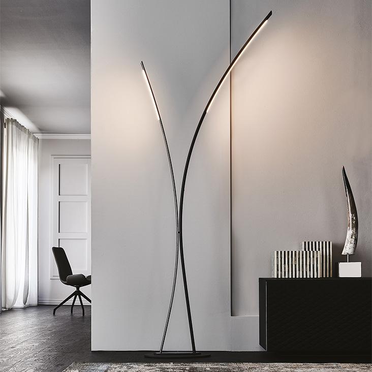 Stylová lampa Cattelan Italia
