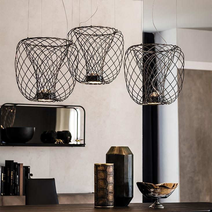 Luxusní osvětlení Cattelan Italia
