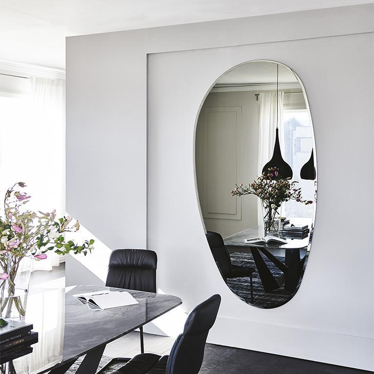 Interiérové zrcadlo Cattelan Italia
