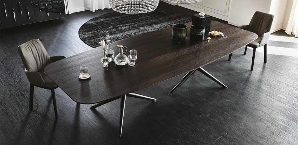 Stůl a židle Cattelan Italia