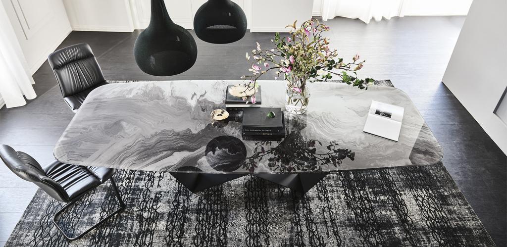 Moderní stůl Cattelan Italia