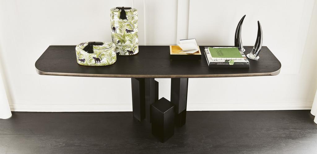 Menší stylový stolek