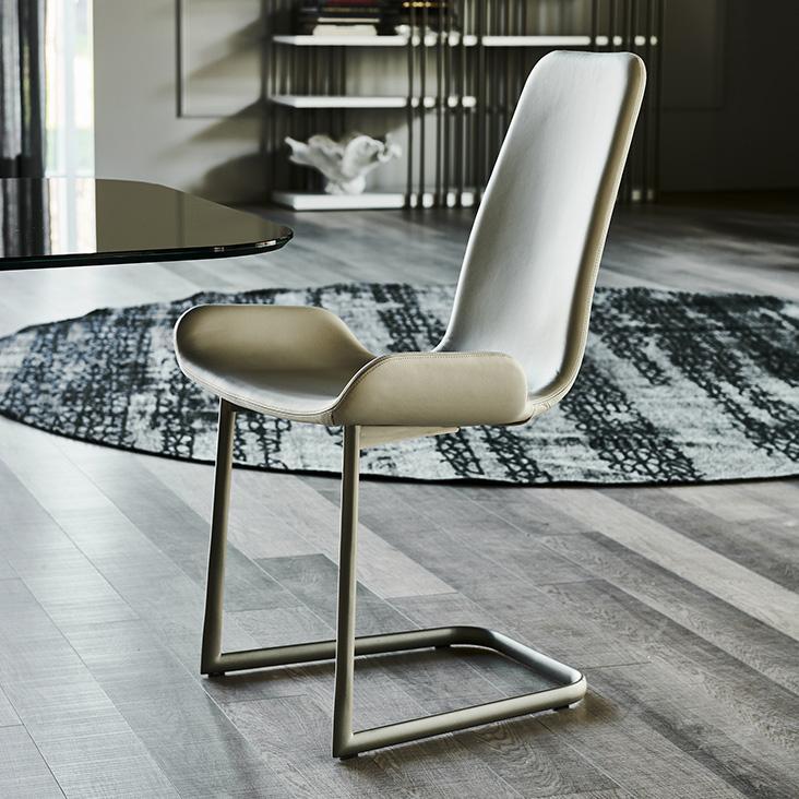 Designová židle Cattelan Italia
