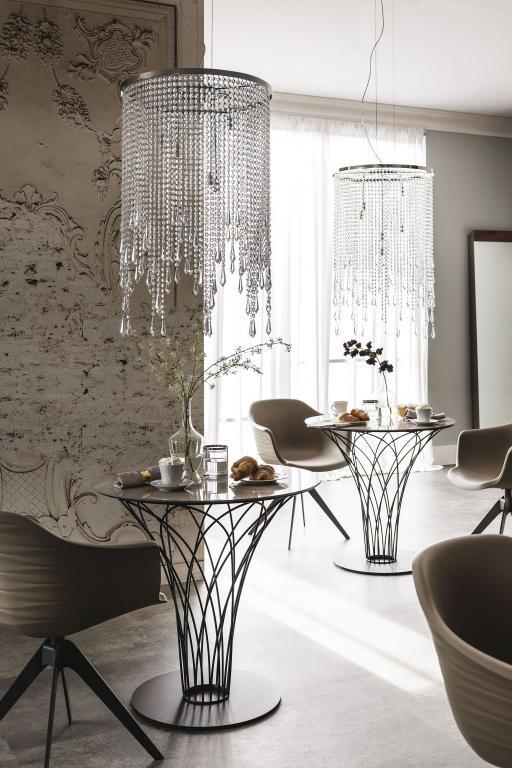 Designové stolky Cattelan Italia