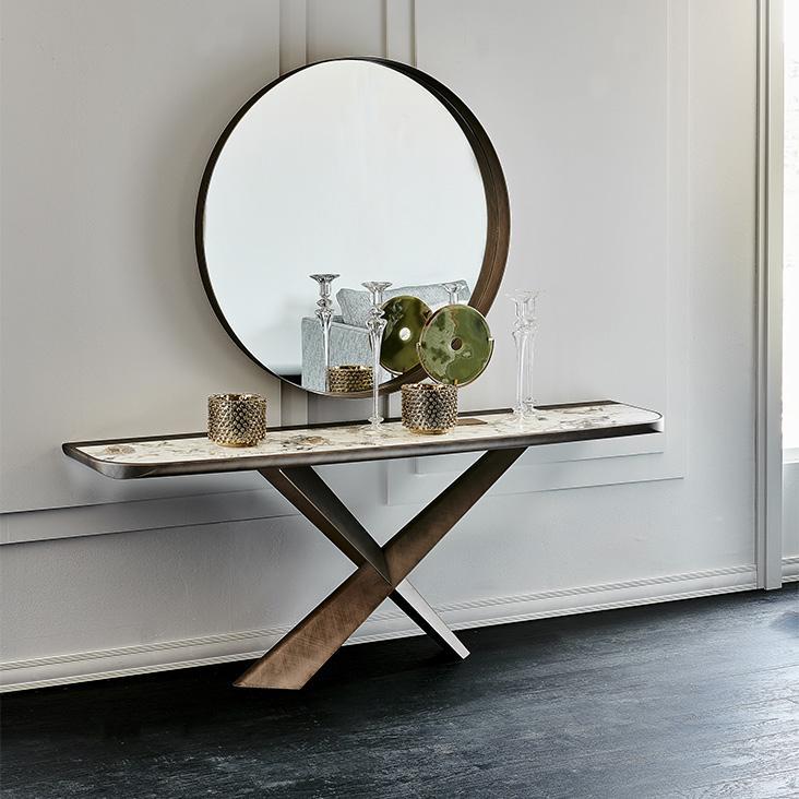Cattelan Italia stylový stůl