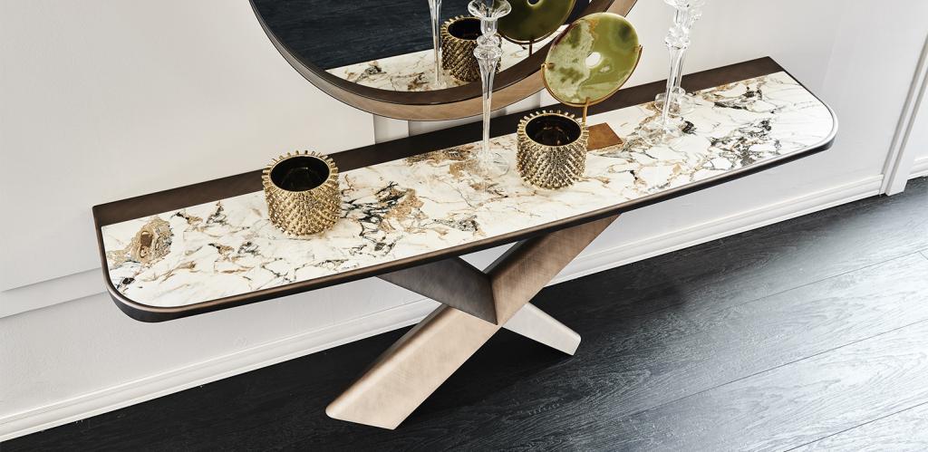 Cattelan Italia designový stůl