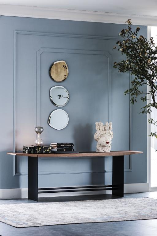 Dřevěný stůl Cattelan Italia