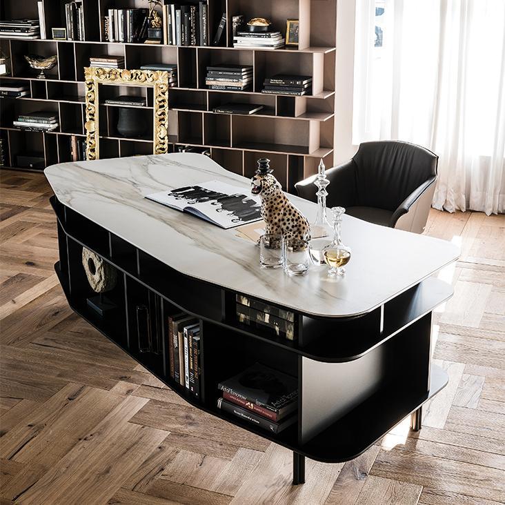 Pracovní stůl Cattelan Italia