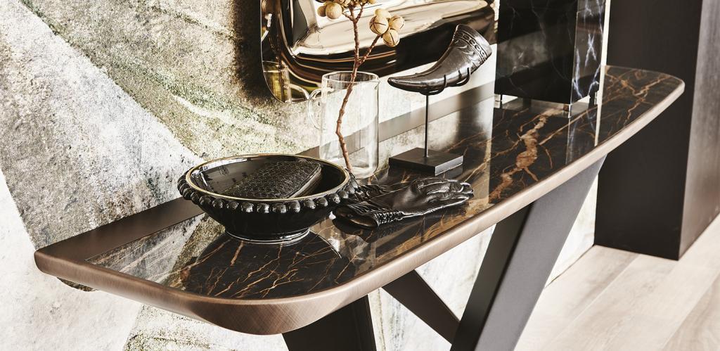 Cattelan Italia luxusní stůl
