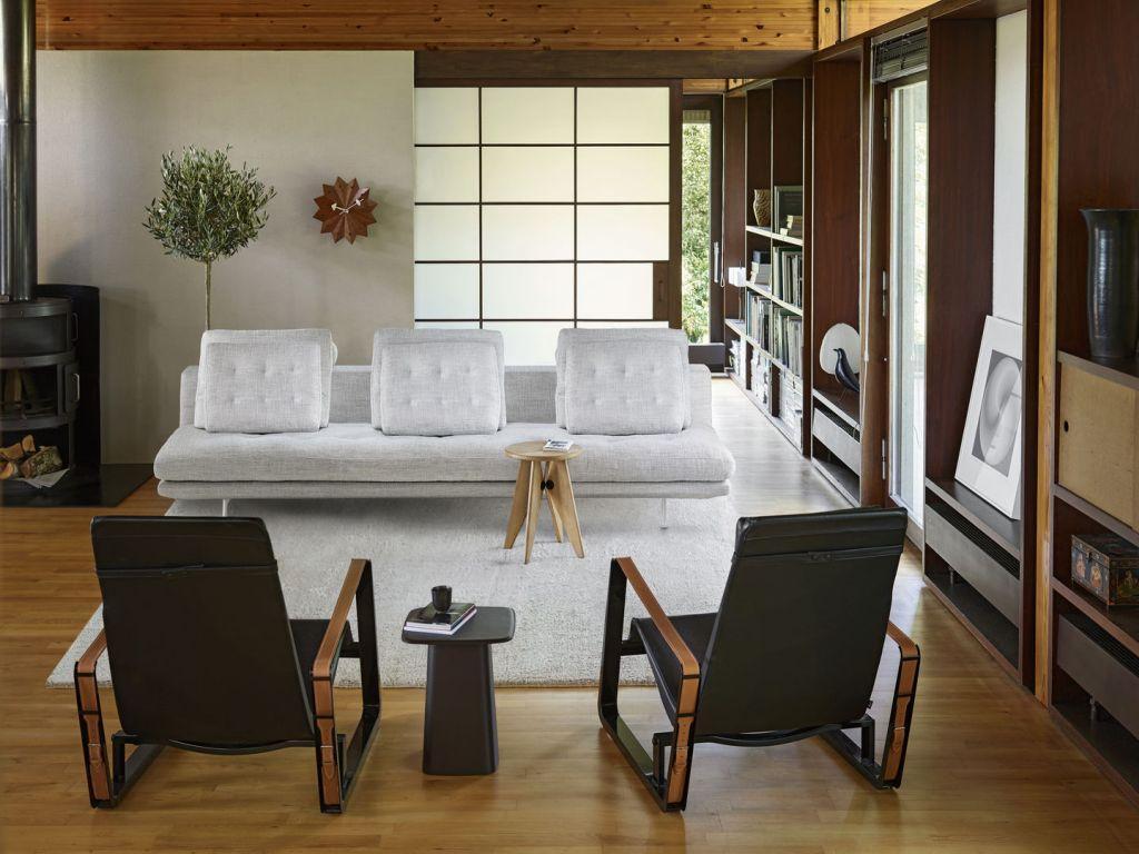 Luxusní sedačky a křesla Vitra