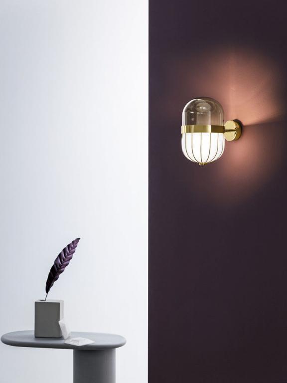 Osvětlení PILL od MM Lampadari