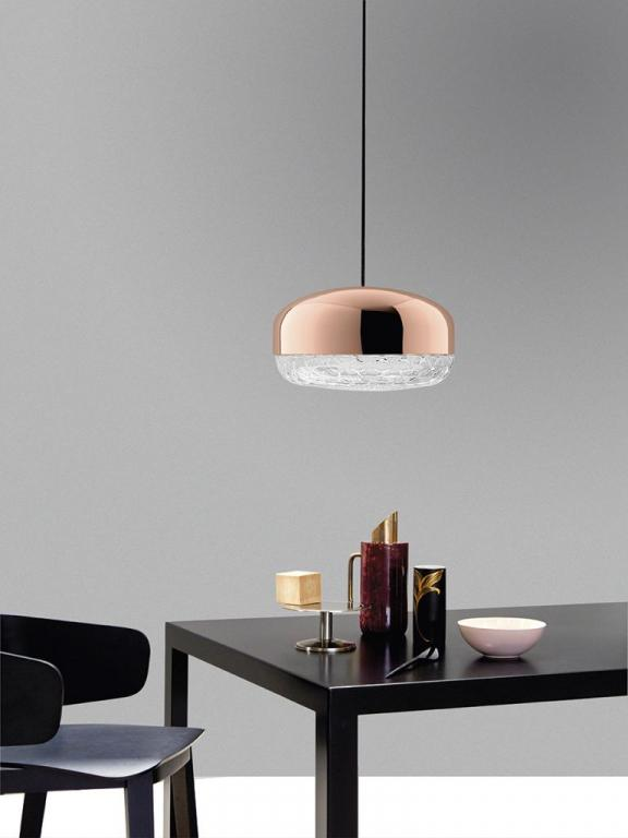 Závěsné svítidlo Balloton od  MM Lampadari https://www.mmlampadari.com/en/products/contemporary-style/chandeliers/balloton/