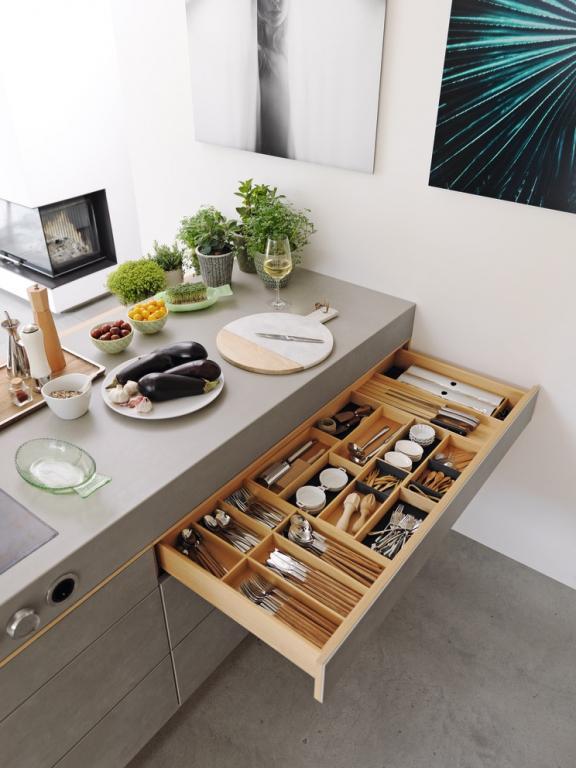 Team 7 kuchyně | Moderní kuchyně z Decolandu