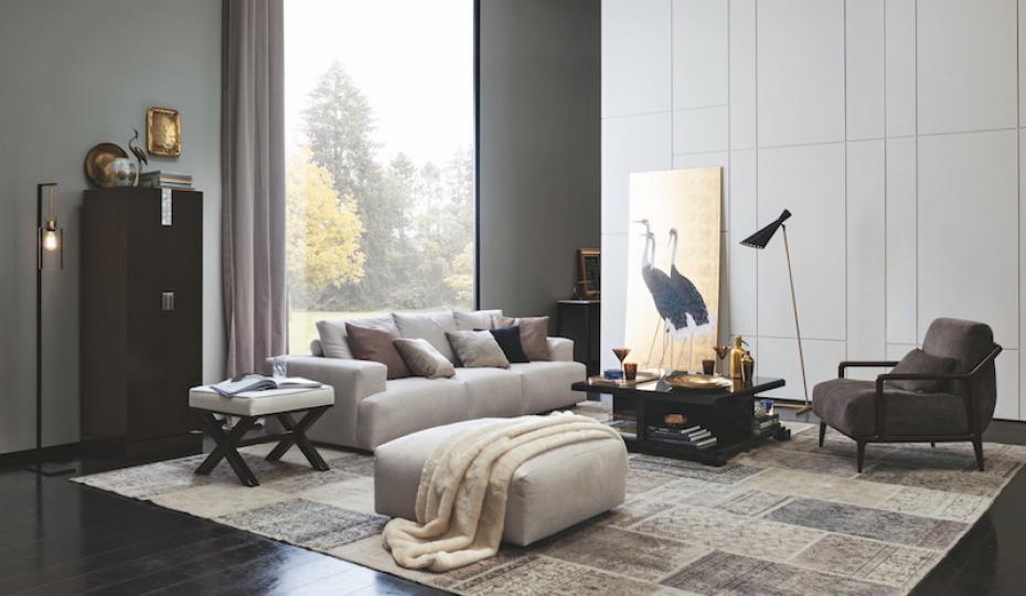 Moderní nábytek Selva