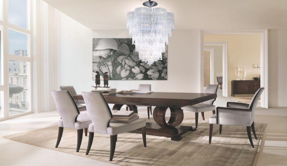 Židle a stůl Selva