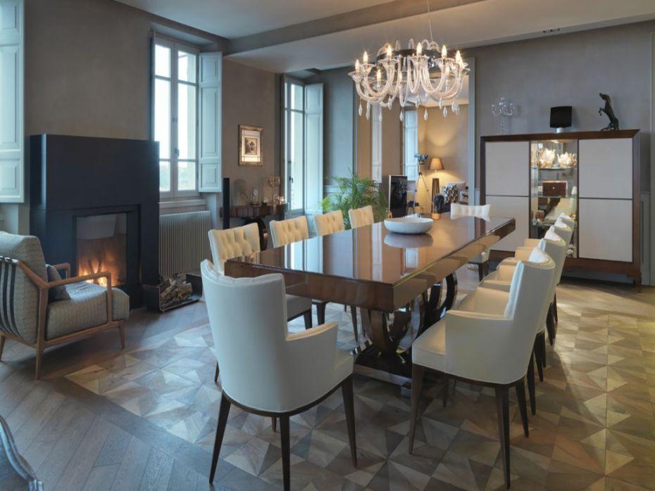 Luxusní nábytek Selva