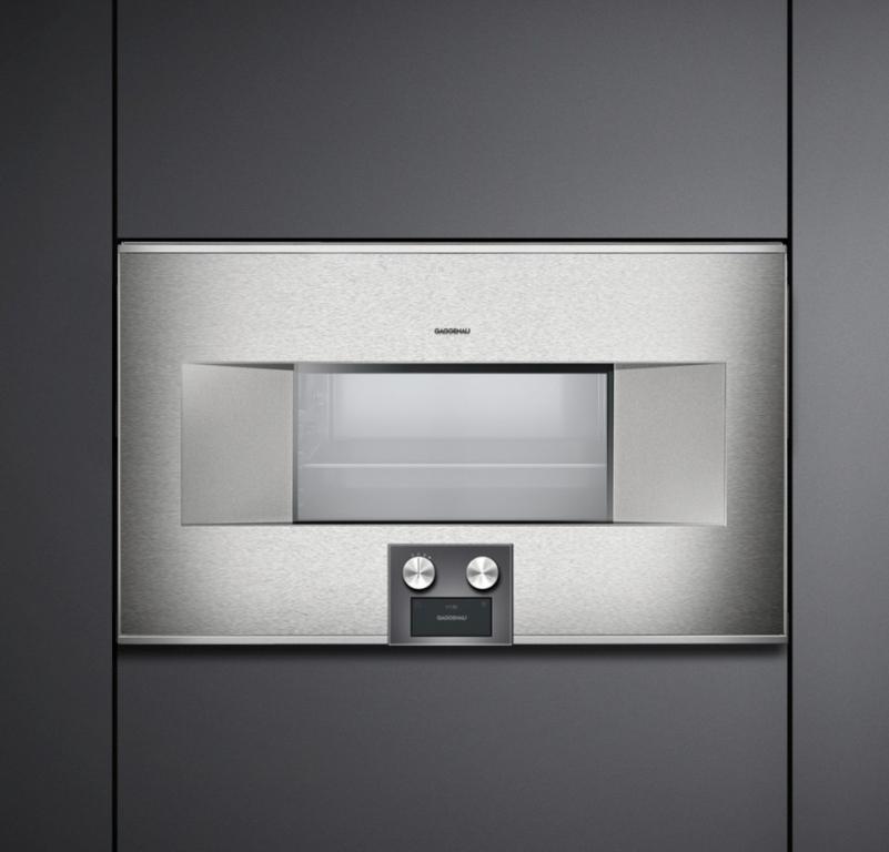 Moderní kuchyňské spotřebiče