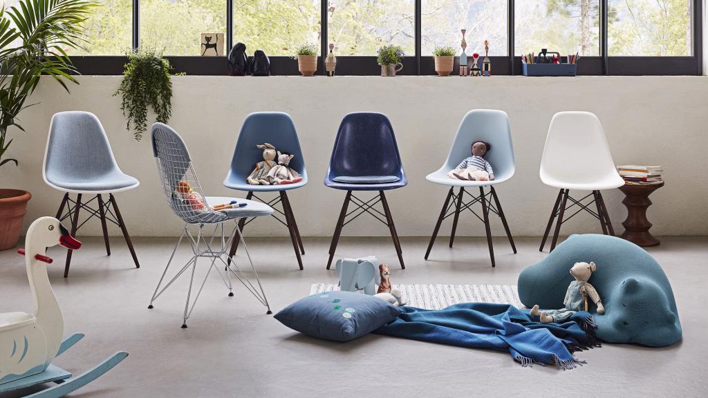 Židle Vitra