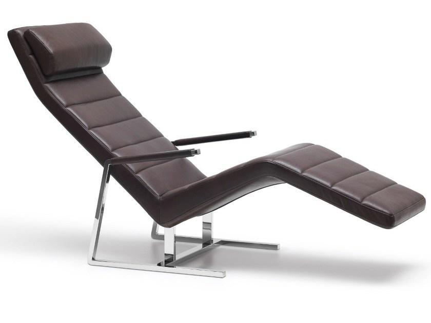 Designové pohodlné lehátko